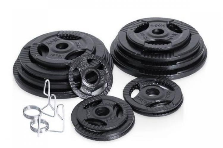 XM FITNESS 365 INFINITY COMBO weights