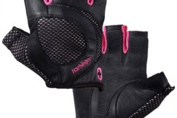 Harbinger Pro Weight Lifting Glove (Womens)