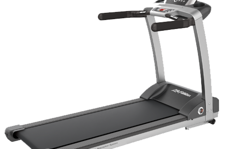 LifeFitness T3 Treadmill With Go Console