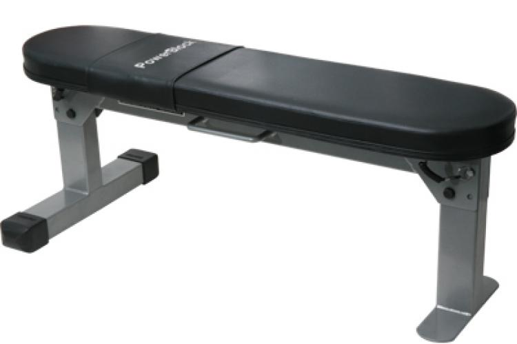 PowerBlock Folding Travel Bench