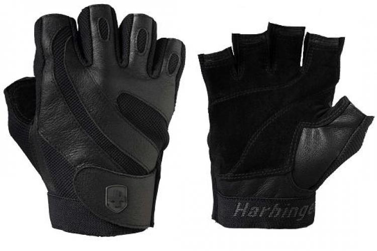 Harbinger Pro Weight Lifting Glove (Mens)