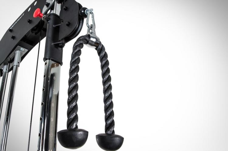 HFT Functional Trainer Tricep Rope