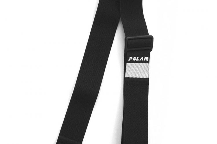 Polar Replacement Elastic Strap