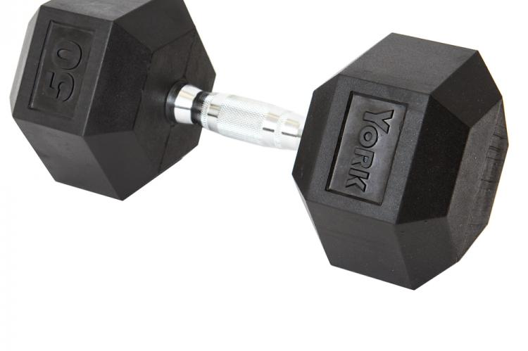 50 lb dumbell weight