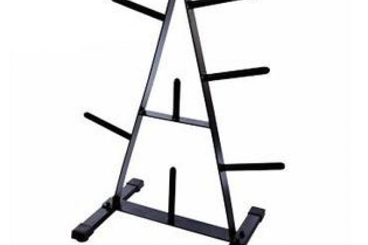 York A-Frame Standard Plate Stand