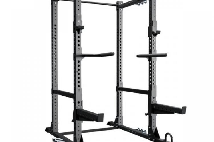 XM Omega Rack Combo without bar and weights
