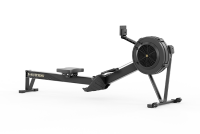 XM FITNESS Air Rower - Side View