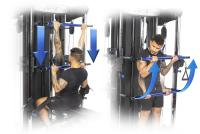 XFT - someone showing how to the bar
